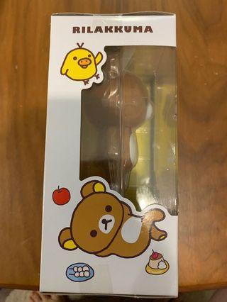 鬆弛熊Figure