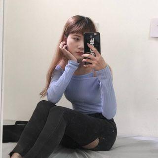 🚚 韓國兩件式上衣