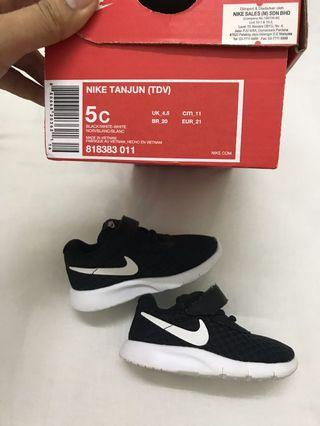 NIKE Tanjun Kids Shoe