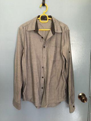 Romp Jeans Grey Shirt (Female)