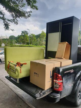 Home mover service sofa bed mattress bed divan wardrobe