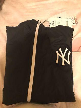 MLB jacket (M size) 中性款