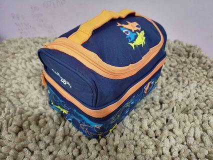 100% Authentic Smiggle Lunch Bag