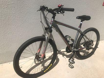 Cannondale Trail 5 (2015) M, 26 inch, hardtail