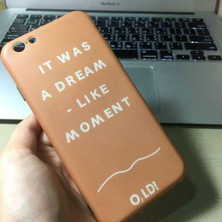 🚚 i6s清新手機殼