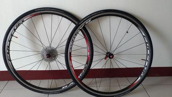 Fulcrum Racing 5 Wheel Rim