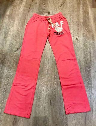 *BUY 2 GET 1 FREE* BNWOT Abercrombie & Fitch Cotton Pants ( S )