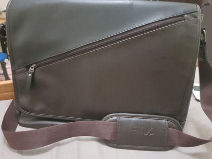 Fila alize messenger bag