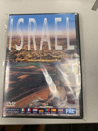 以色列DVD