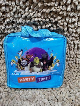Dreamworks Party Time Bag