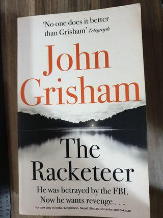 🚚 The Racketeer - John Grisham