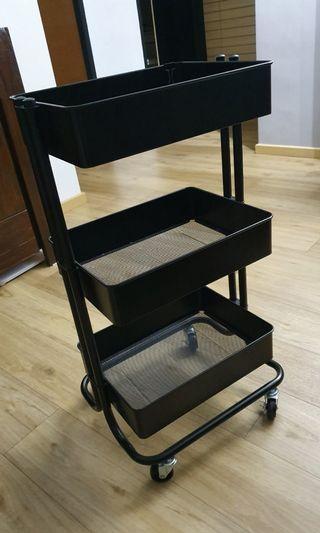 Ikea movable tray