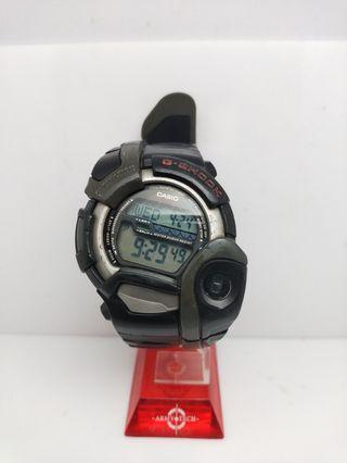 GSHOCK VINTAGE DWG-100 LUNGMAN (SUPER RARE)