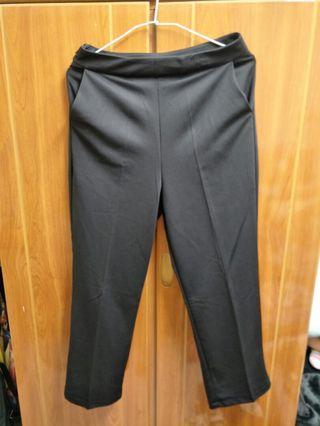 🚚 直筒西裝褲