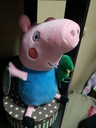 🚚 Brand new original peppa pig