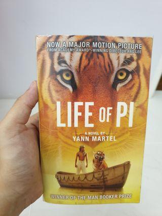 🚚 Life of Pi