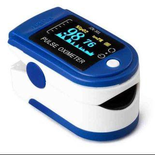 Arm sphygmomanometer portable sphygmomanometer household blood pressure meter health gift sphygmomanometer -intl
