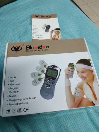 Digital Massage Therapy tools