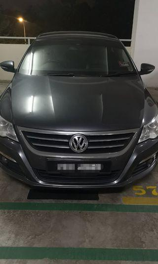 Passat CC For sell #OYOHOTEL