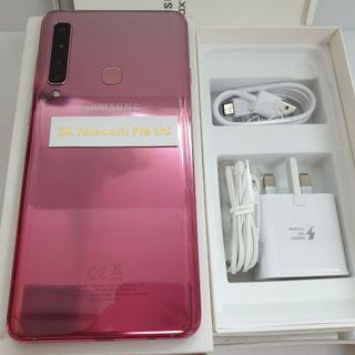 Samsung Galaxy A9 *Quad Camera phone*