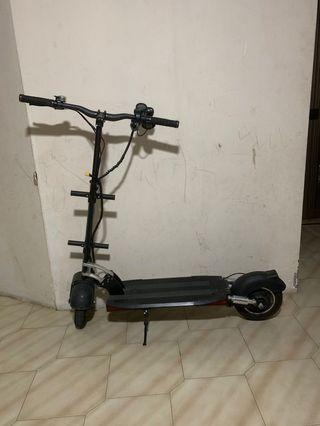 🚚 E Scooter pmd