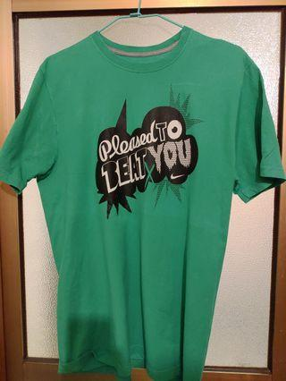 """T-Shirt NIKE """"Pleased TO BEAT YOU"""" XL"""