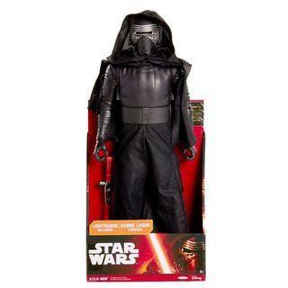 Star Wars Figure 星球大戰公仔 kylo ren