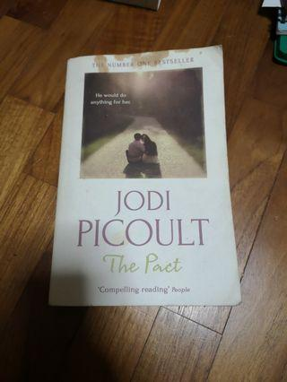 🚚 The pact by judy picoult
