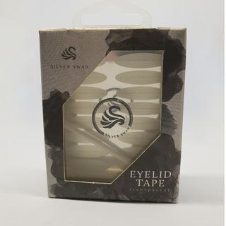 Silver Swan Eyelid Tape