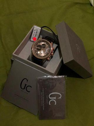 GC Watch Collection X81012G5S (100% ORIGINAL)