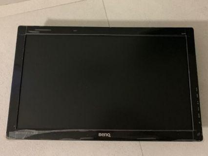 BenQ 18.5吋 LED螢幕