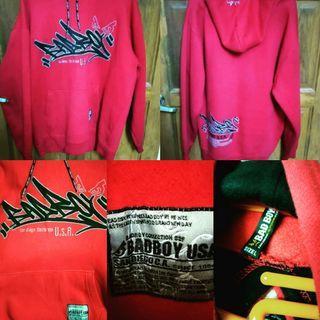 Sweater BadBoy Made In USA