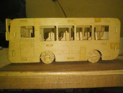 Figuran Bus