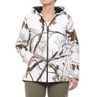 Gh bass and co soft shell jacket insulated