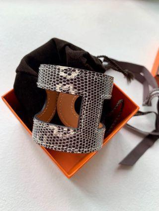Hermès ombré bracelet