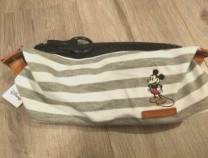 迪士尼 米奇老鼠 大筆袋 /袋