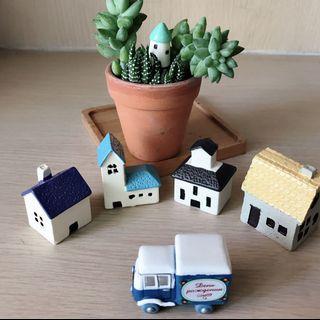 🚚 小房子