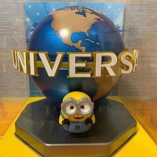 USJ 大阪環球影城 Minions 園內限定新款  🔖Bob地球曲奇小食盒(10塊)