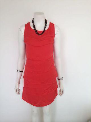 🚚 Ruffled dress