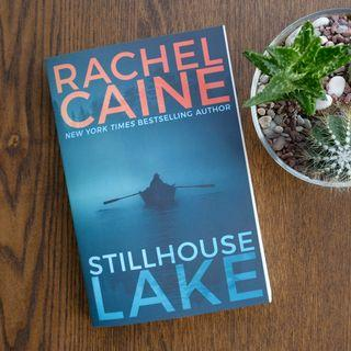 Stillhouse Lake - Rachel Caine