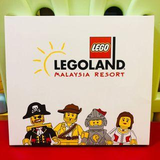 Lego Fans Collection - Amenity Kit