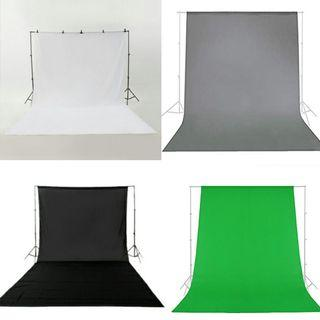 Photoshoot Backdrop Cloth