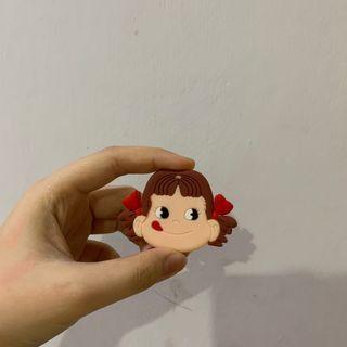 Cartoon Popsocket 3D Peko Chan