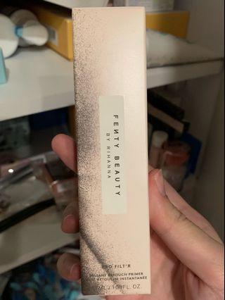 🚚 BRand new fenty pro filt'r instant retouch primer 32ml