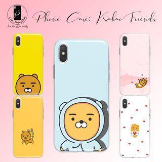 Custom Case: Kaokao Friends