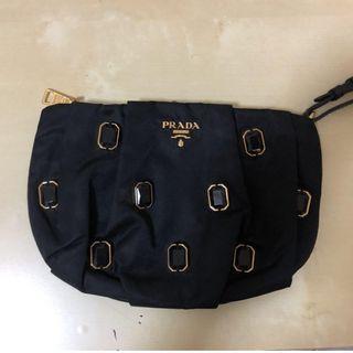 ae1c75e9e6a4 prada bag black nylon | Bags & Wallets | Carousell Singapore
