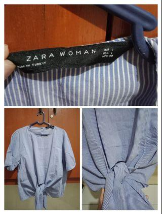 TOP BY ZARA WOMAN