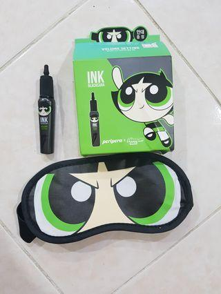 Peripera Mascara / eyemask buttercup