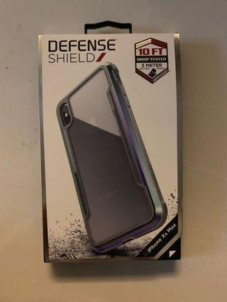Defence Shield IPhone XS Max cover