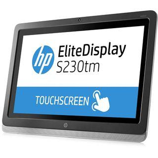 HP Elite S230TM Monitor Touch Screen